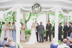 Helping Hand Parties - Weddings
